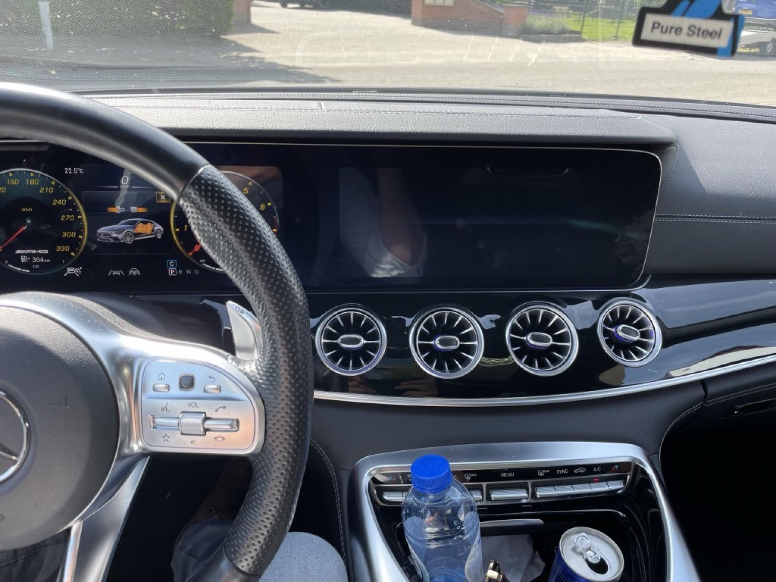 Mercedes-Benz-AMG GT 4-Door Coupe-19