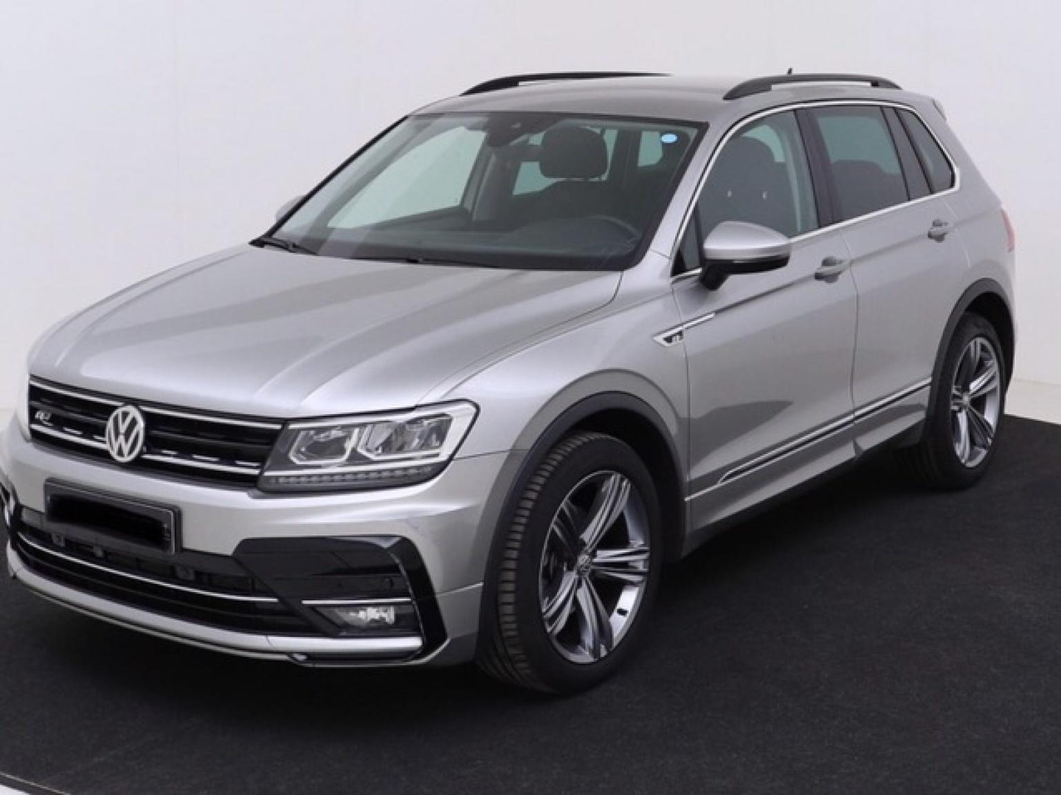 Volkswagen-Tiguan-0