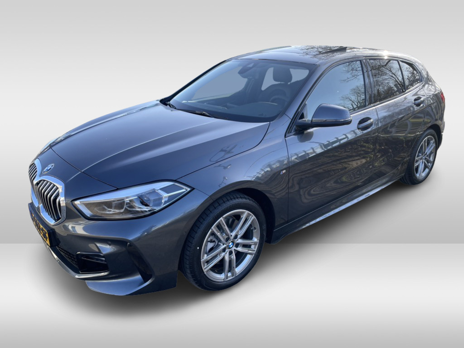 BMW-1 Serie-0