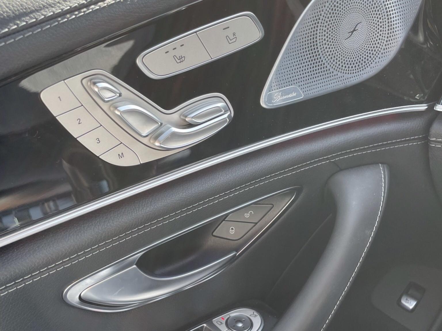 Mercedes-Benz-AMG GT 4-Door Coupe-15