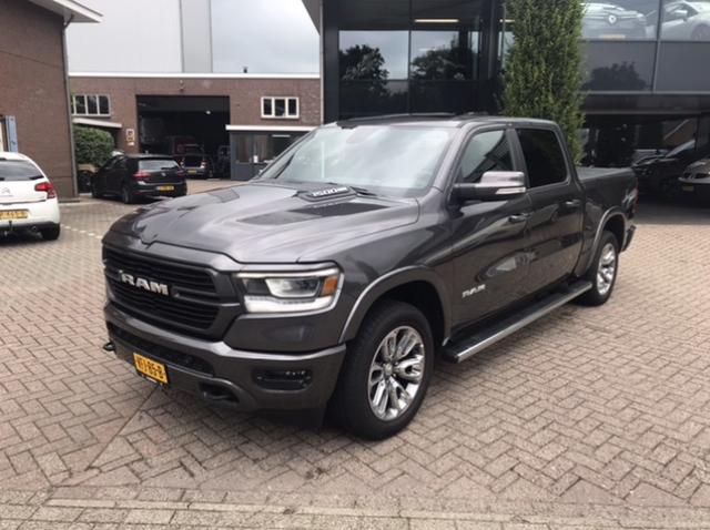 Dodge-Ram