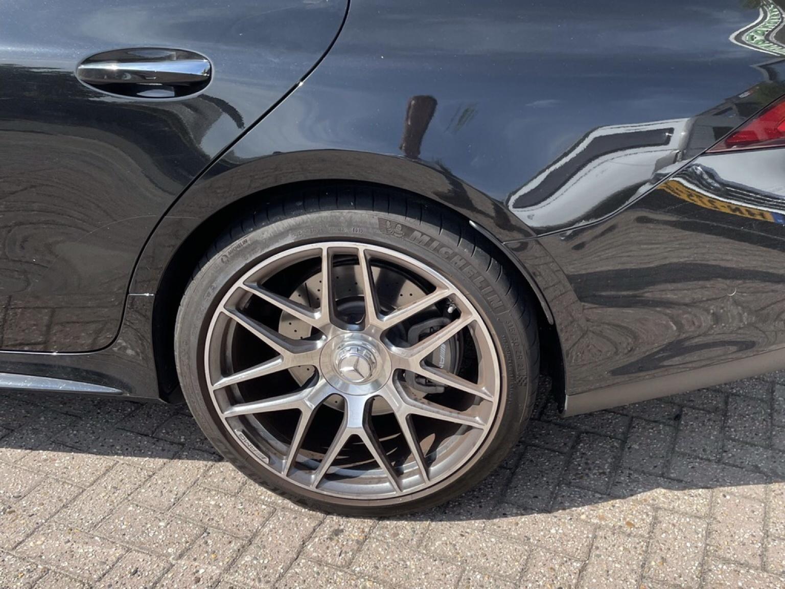 Mercedes-Benz-AMG GT 4-Door Coupe-7