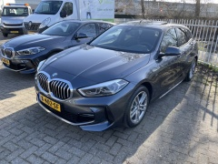 BMW-1 Serie-1