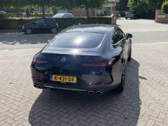 Mercedes-Benz-AMG GT 4-Door Coupe-8