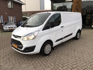 Ford-Transit Custom