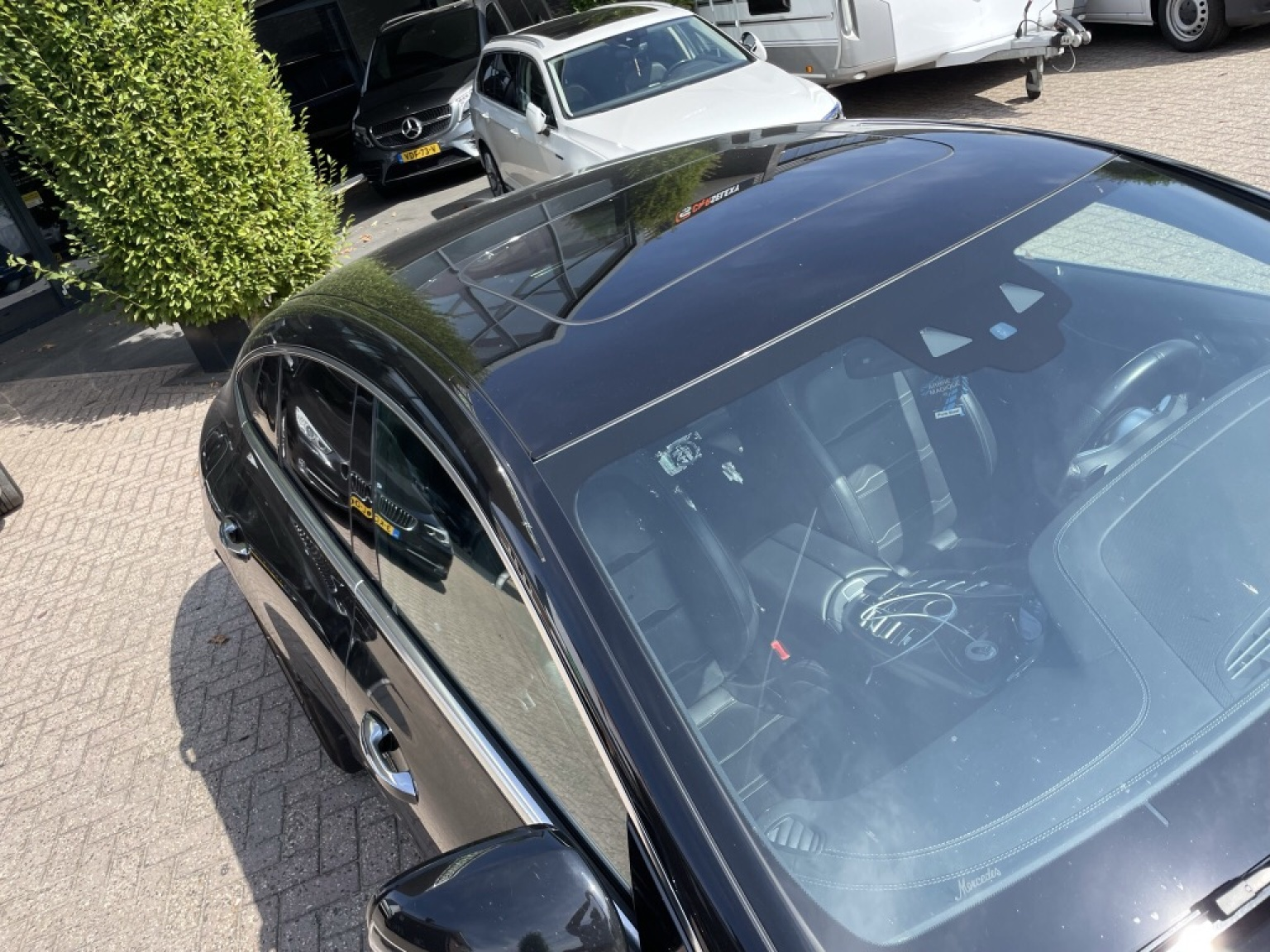 Mercedes-Benz-AMG GT 4-Door Coupe-18
