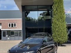 Mercedes-Benz-AMG GT 4-Door Coupe-12